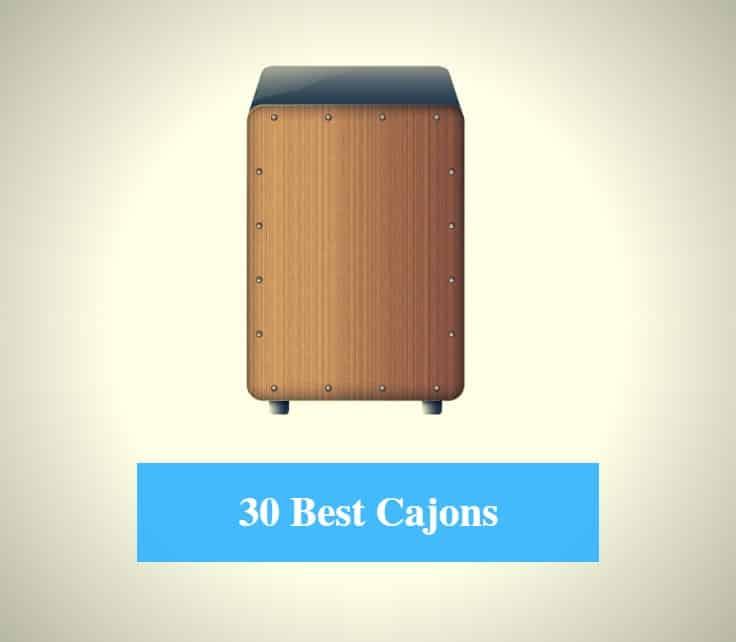 Best Cajon & Best Cajon Brands
