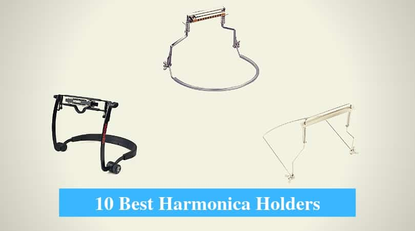 Best Harmonica Holders & Best Harmonica Neck Holder Brands