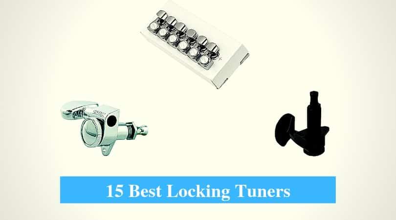 Best Locking Tuners & Best Brands for Locking Tuner