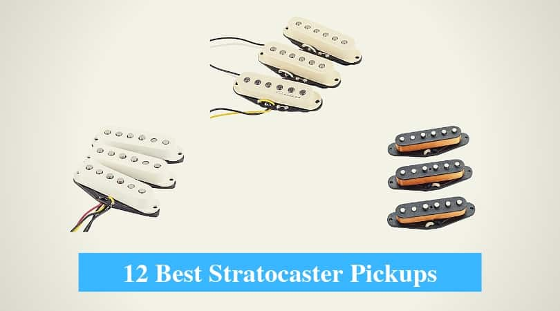 12 Best Stratocaster Pickup Reviews 2021 Great Brands For Strat Pickup Cmuse