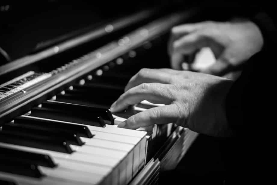 Jazz Piano Pieces, Jazz Piano Songs