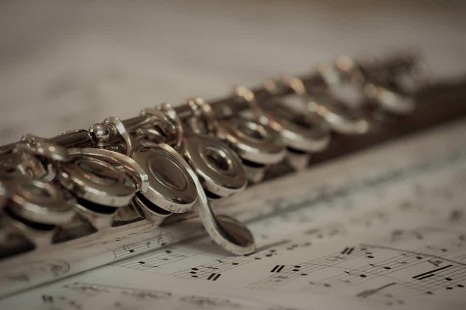 Sad Flute Pieces