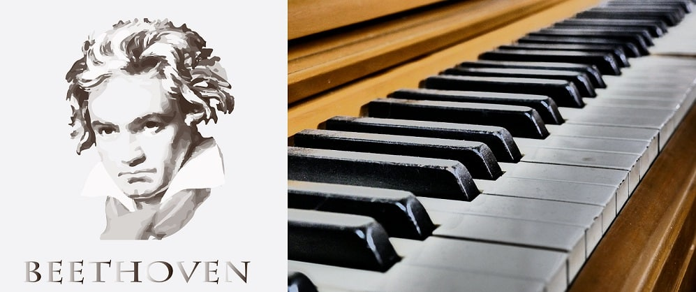 Famous Beethoven Piano Works