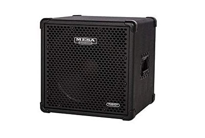 Mesa Boogie Subway Guitar Amp