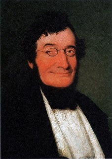Nikolaus Johann