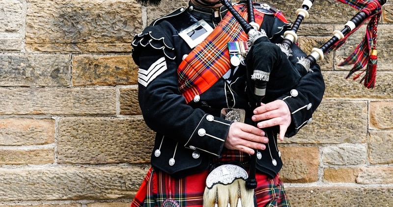 Image result for Best Instrument and the Best Bagpipe Use