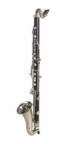 Yamaha YCL-221 Student Bass Clarinet