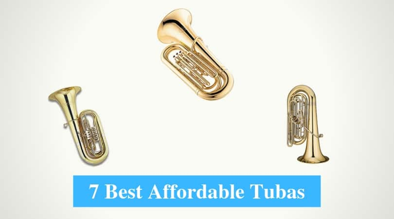 Best Cheap Tuba & Best Budget Tuba