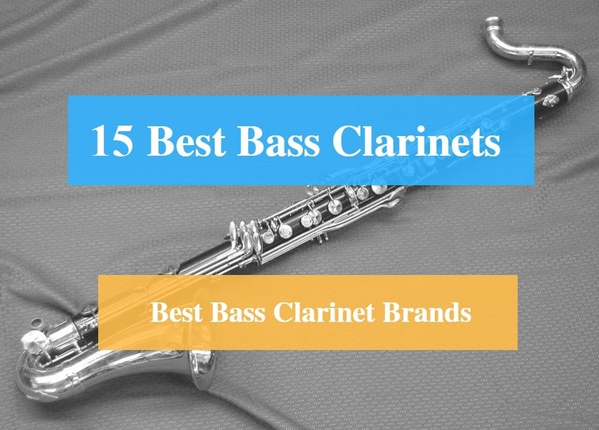 Best Bass Clarinet & Best Bass Clarinet Brands