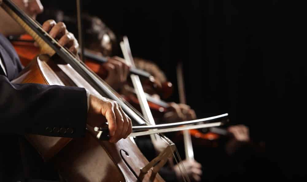 Listening Classical Music Benefits