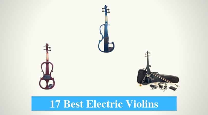 Best Cheap Electric Violin & Best Budget Electric Violin
