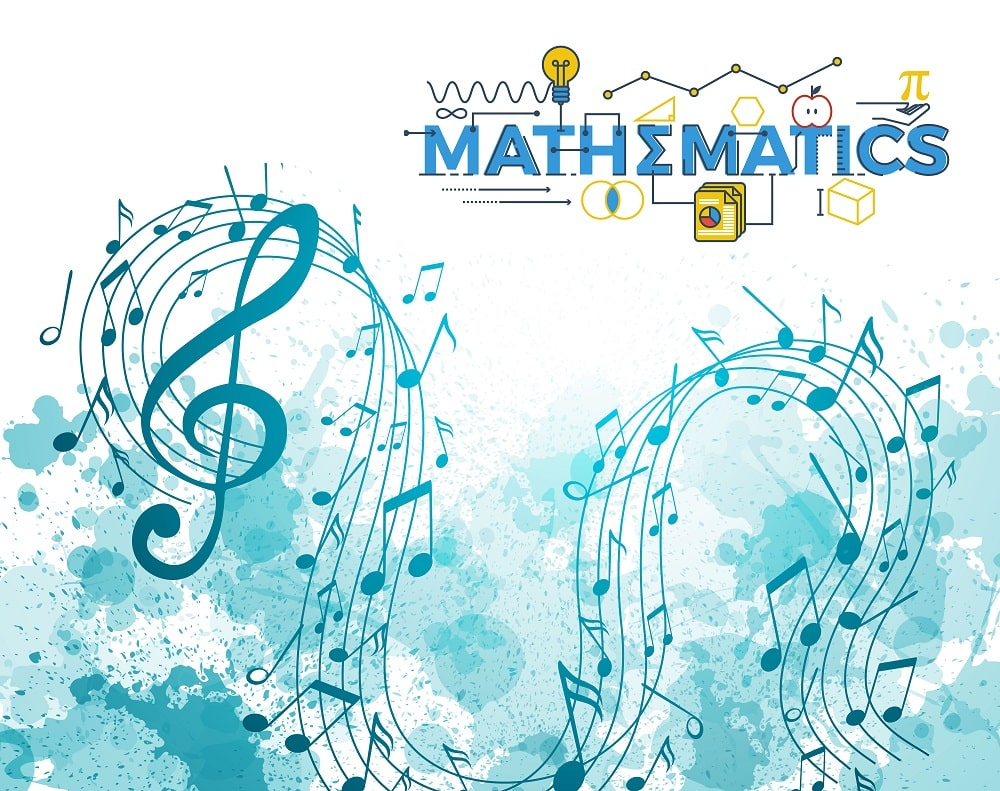 Classical Music and Mathematics