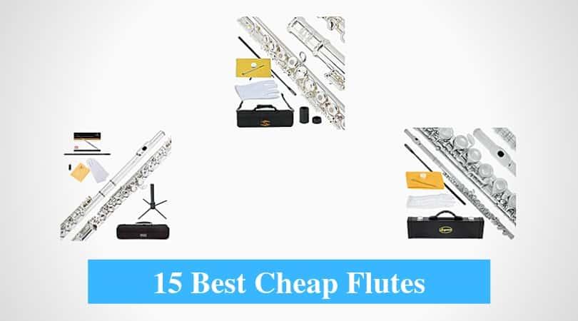 Best Cheap Flute & Best Budget Flute