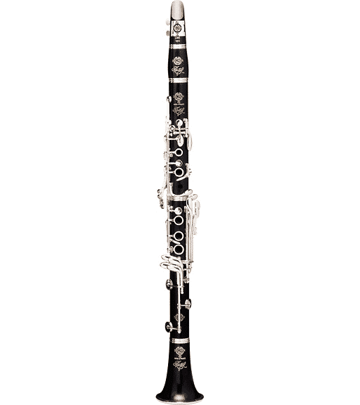 Selmer Paris Recital Model 16R Eb Clarinet
