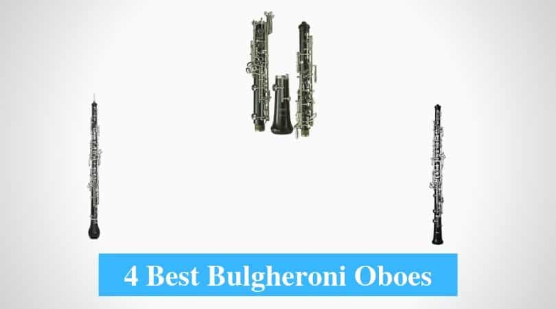 Best Bulgheroni Oboes