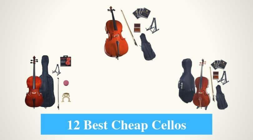 Best Cheap Cello & Best Budget Cello