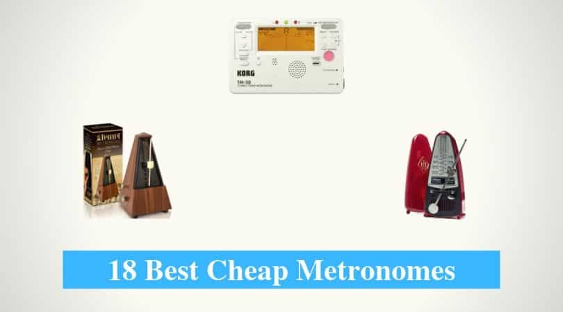 Best Cheap Metronome & Best Budget Metronome