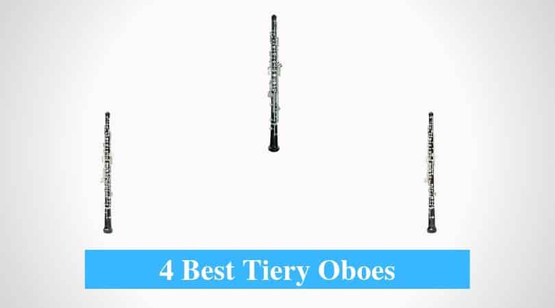 Best Tiery Oboes