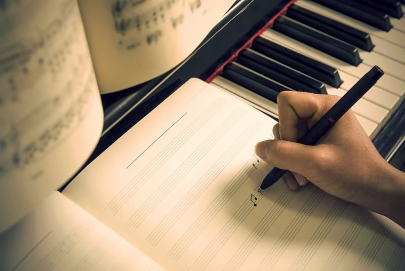 The Art of Composing Music