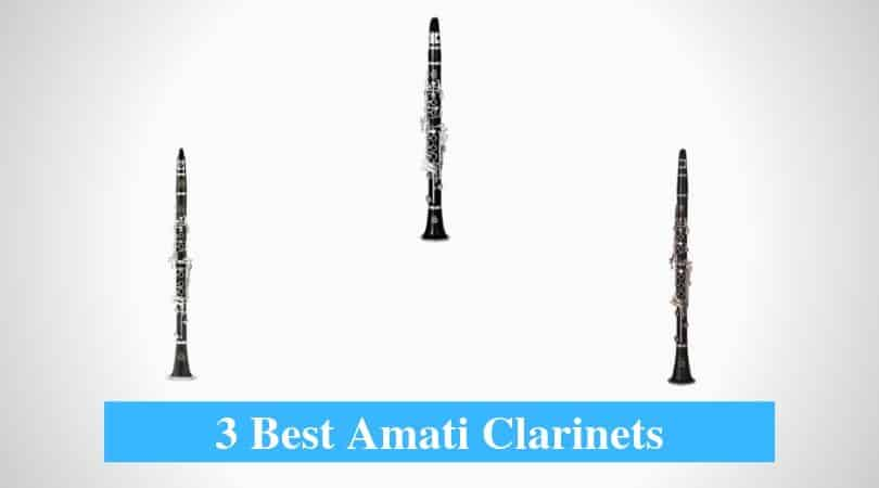Best Amati Clarinets