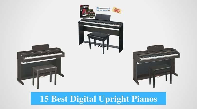 24 Best 88-Key Keyboard Reviews 2019 (Best 88-Key Digital Pianos