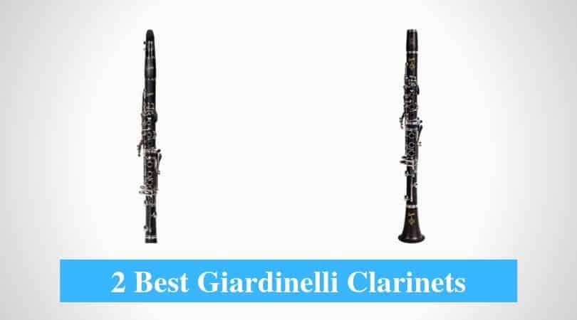 Best Giardinelli Clarinets