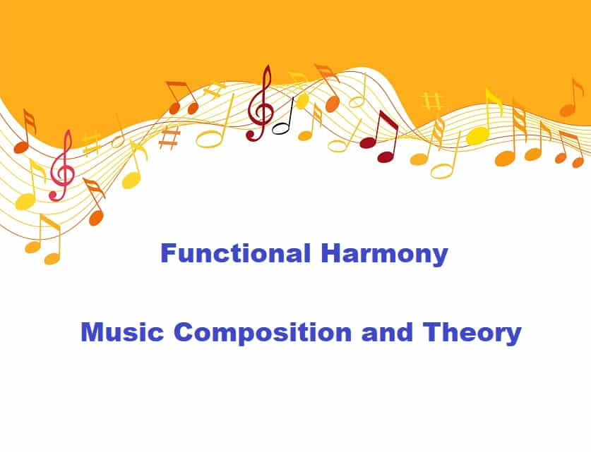 Functional Harmony Music