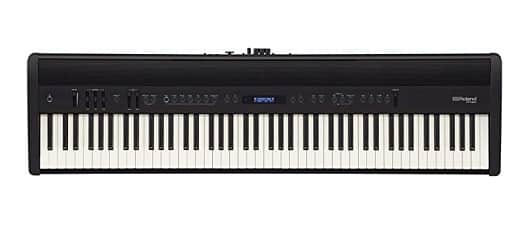 Roland FP-60-BK Digital Piano