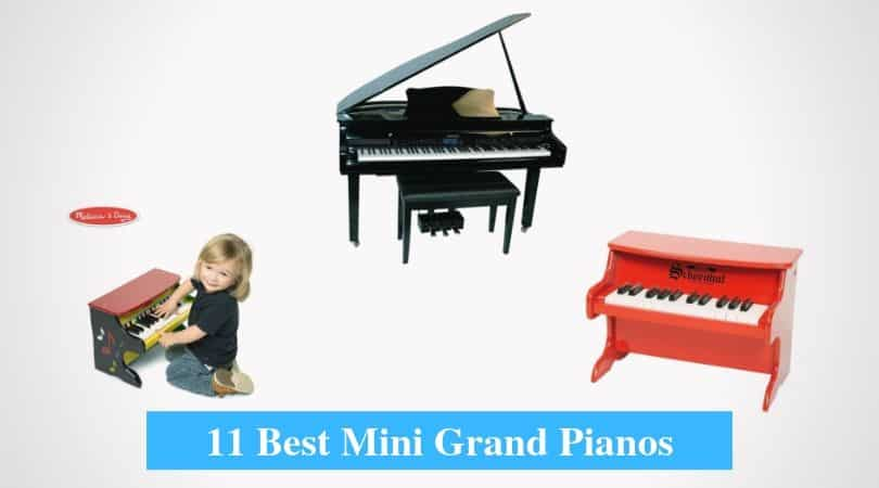 Best Mini Grand Pianos