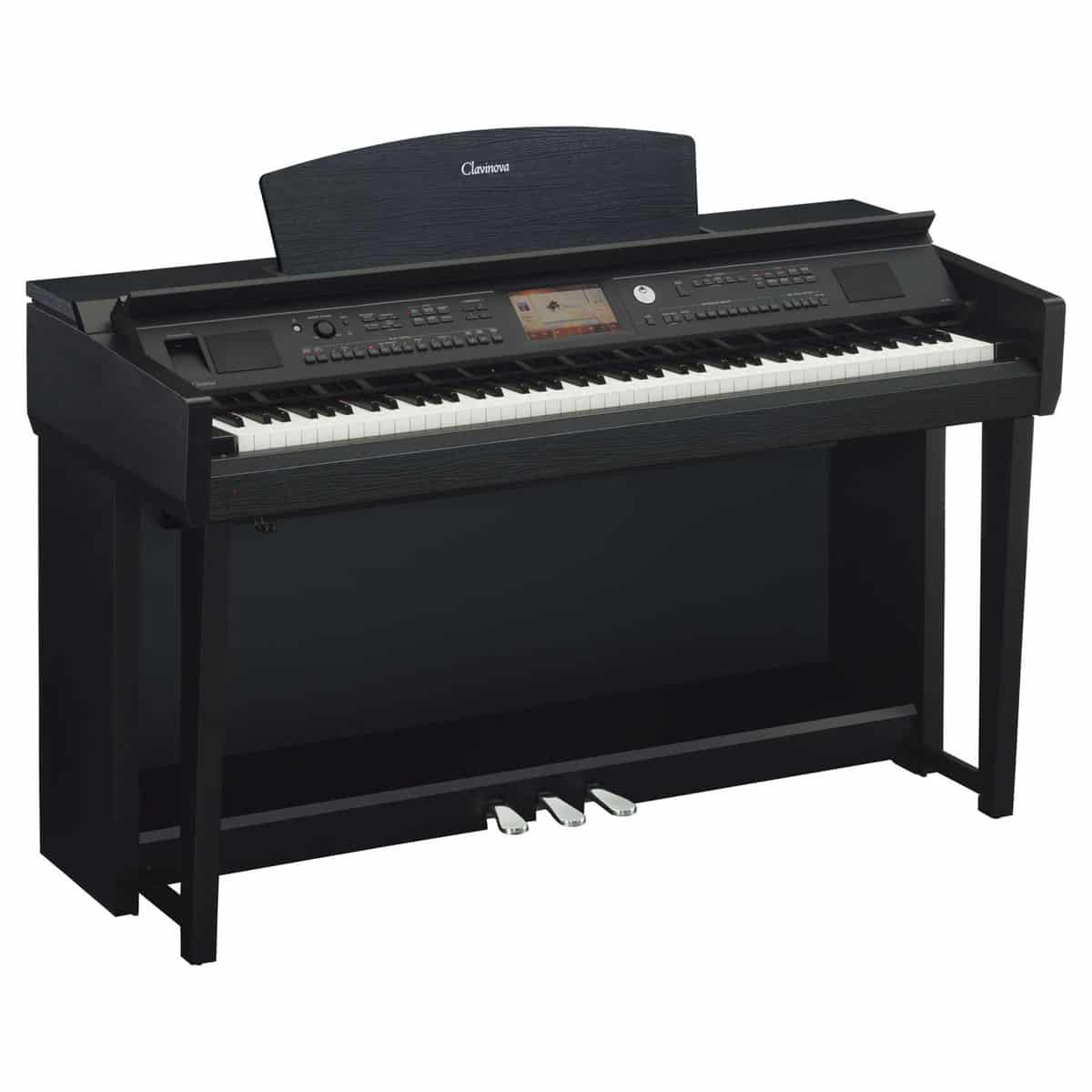 Yamaha CVP 705 Clavinova Digital Piano