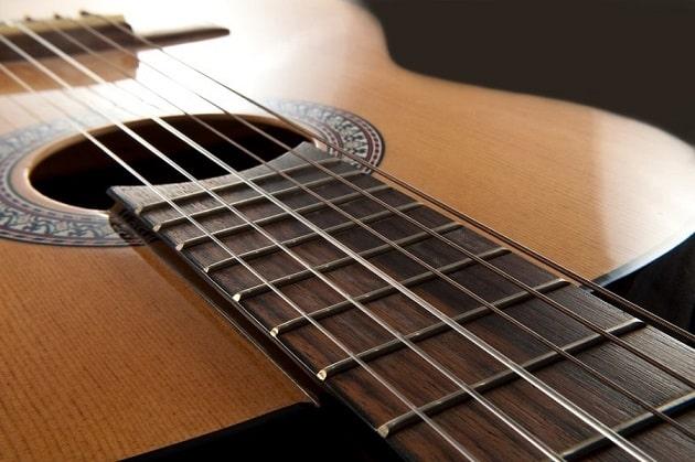 Acoustic vs Classical Guitar