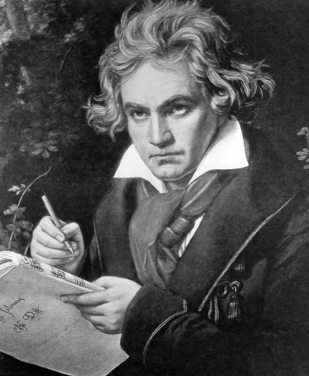 Beethoven's Best Melodies