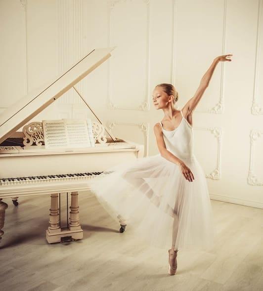 Classical-Ballet-Music