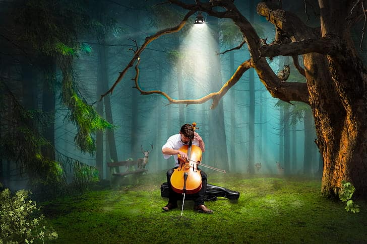 Classical Music Inspired by the Sounds of Nature