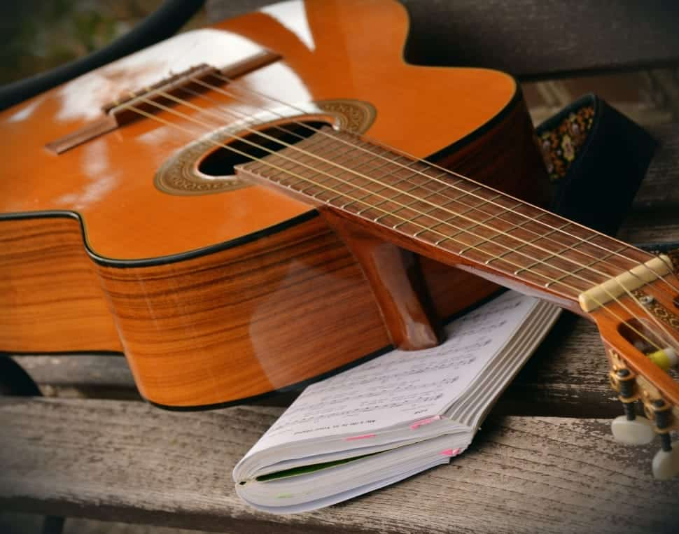 Easy Classical Guitar Songs for Beginners