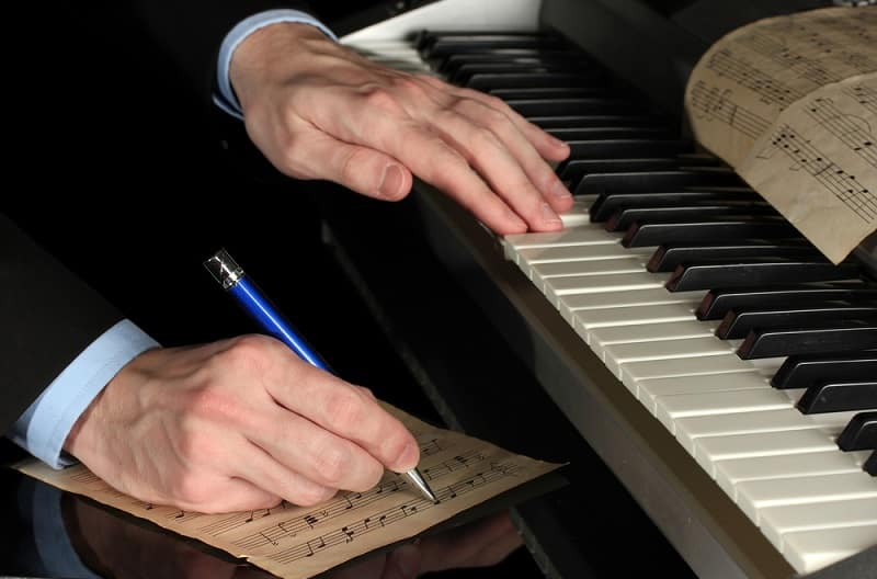 How To Compose Music