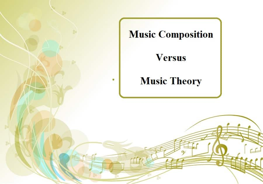 Music Composition_Vs_Music Theory