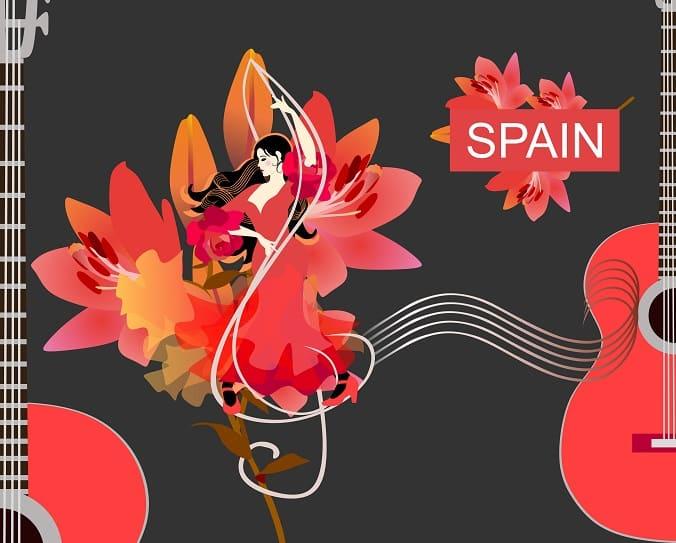 Spanish Classical Music