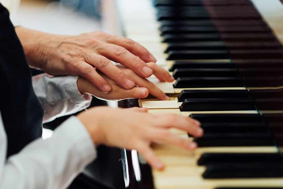 The World's Greatest Piano Teachers