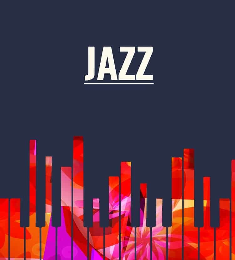 Easy Jazz Piano Songs