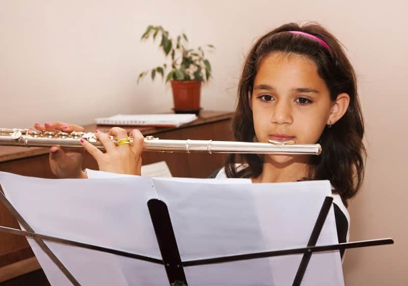 How to Learn Flute at Home by Yourself