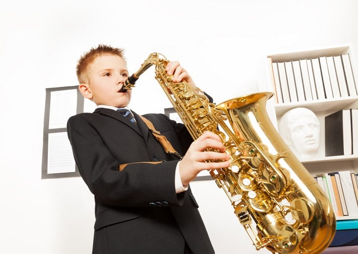 How to Learn Saxophone at Home by Yourself