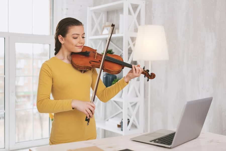 How to Learn Violin at Home by Yourself
