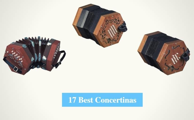 Best Concertinas
