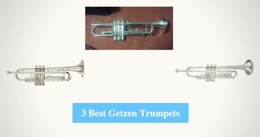 Best Getzen Trumpets