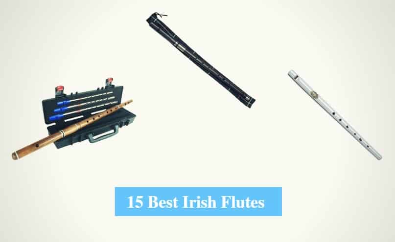 Best Irish Flutes