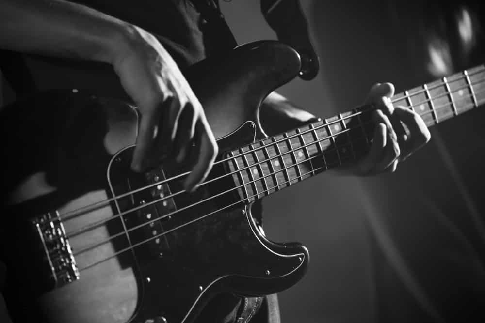 How to Learn Bass Guitar at Home by Yourself