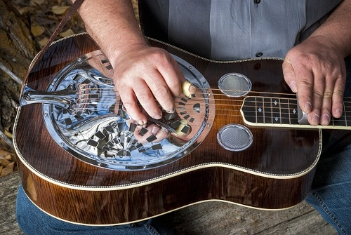 How to Learn Dobro at Home by Yourself