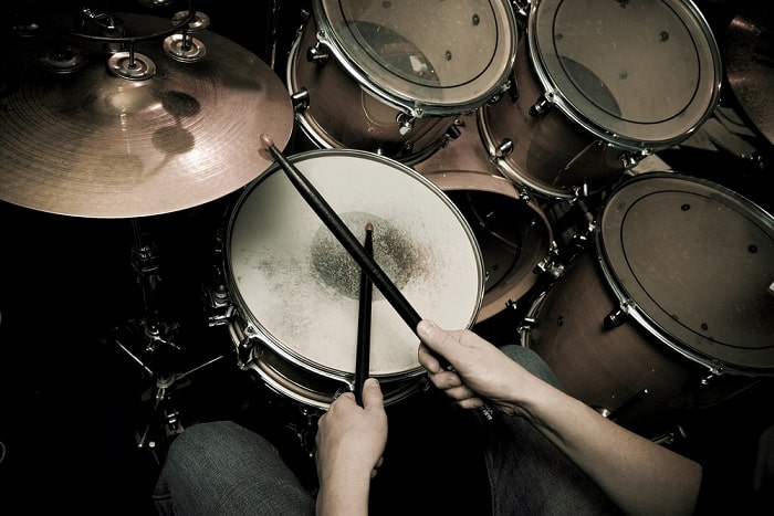How to Learn Drum at Home by Yourself