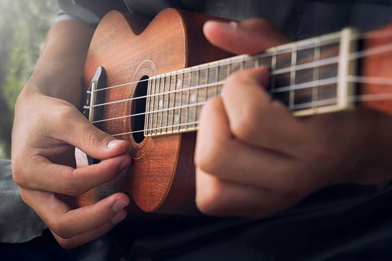 How to Learn Ukulele at Home by Yourself